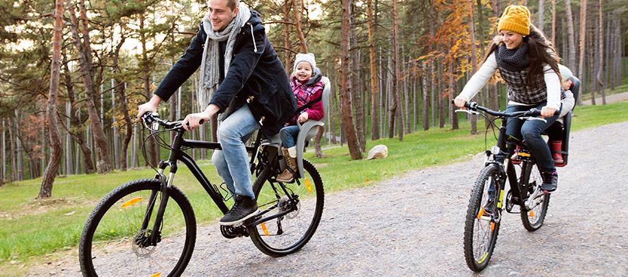 Varför köpa Thule cykelsits?