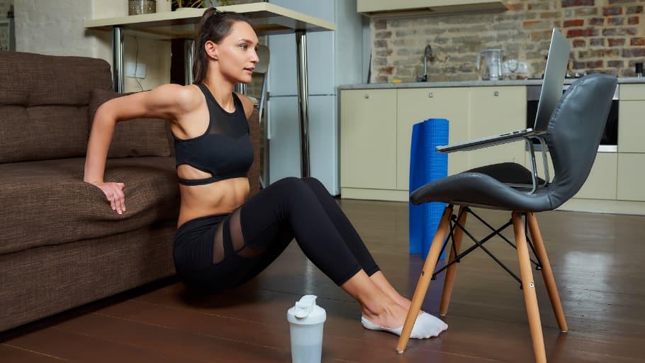 Bästa träningstightsen – så hittar du dom